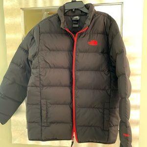 Lightly used Northface jacket